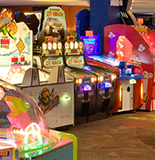 Treasure Cove Arcade