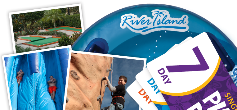 River Island Play Pass